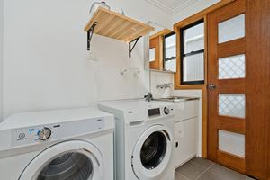 The Laundry of Glebe Road Adamstown.